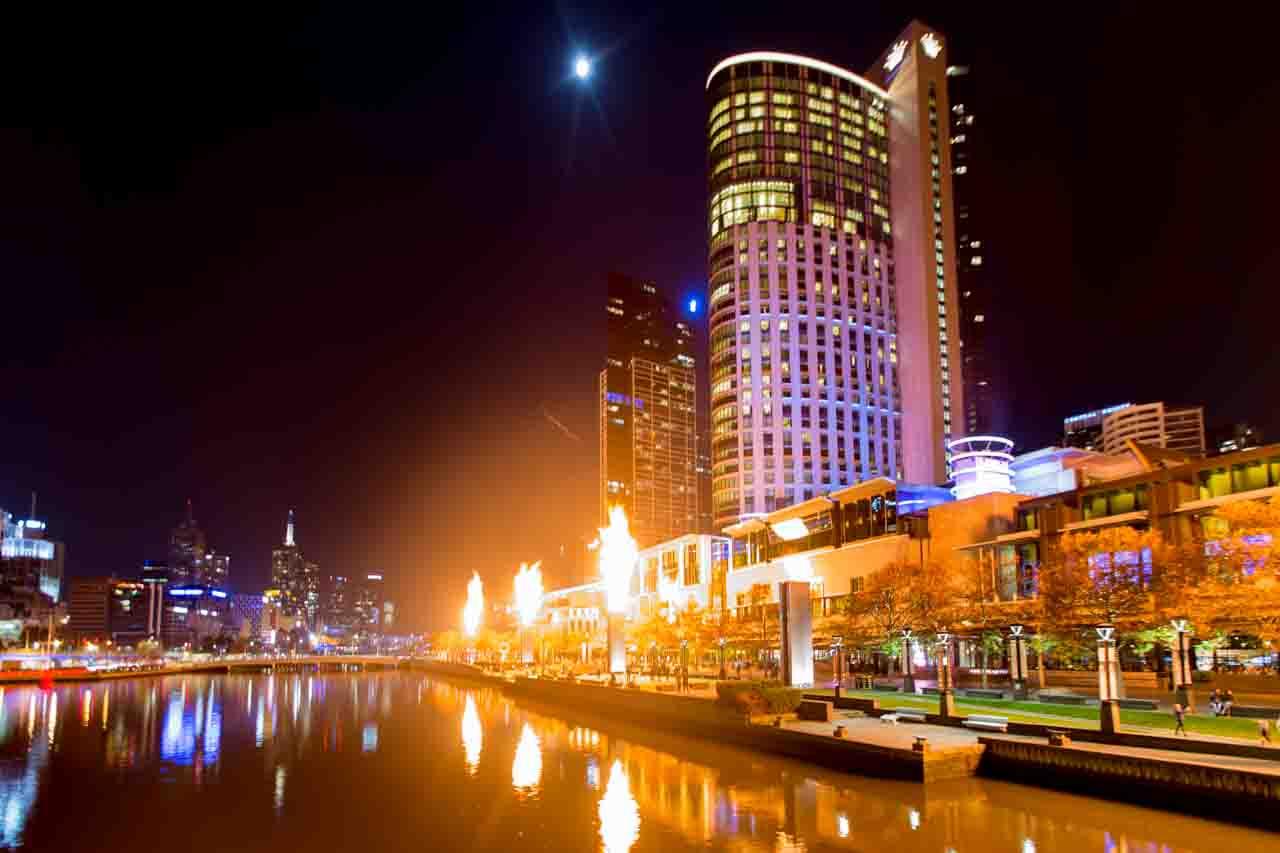 City Square Motel - Melbourne CBD Location